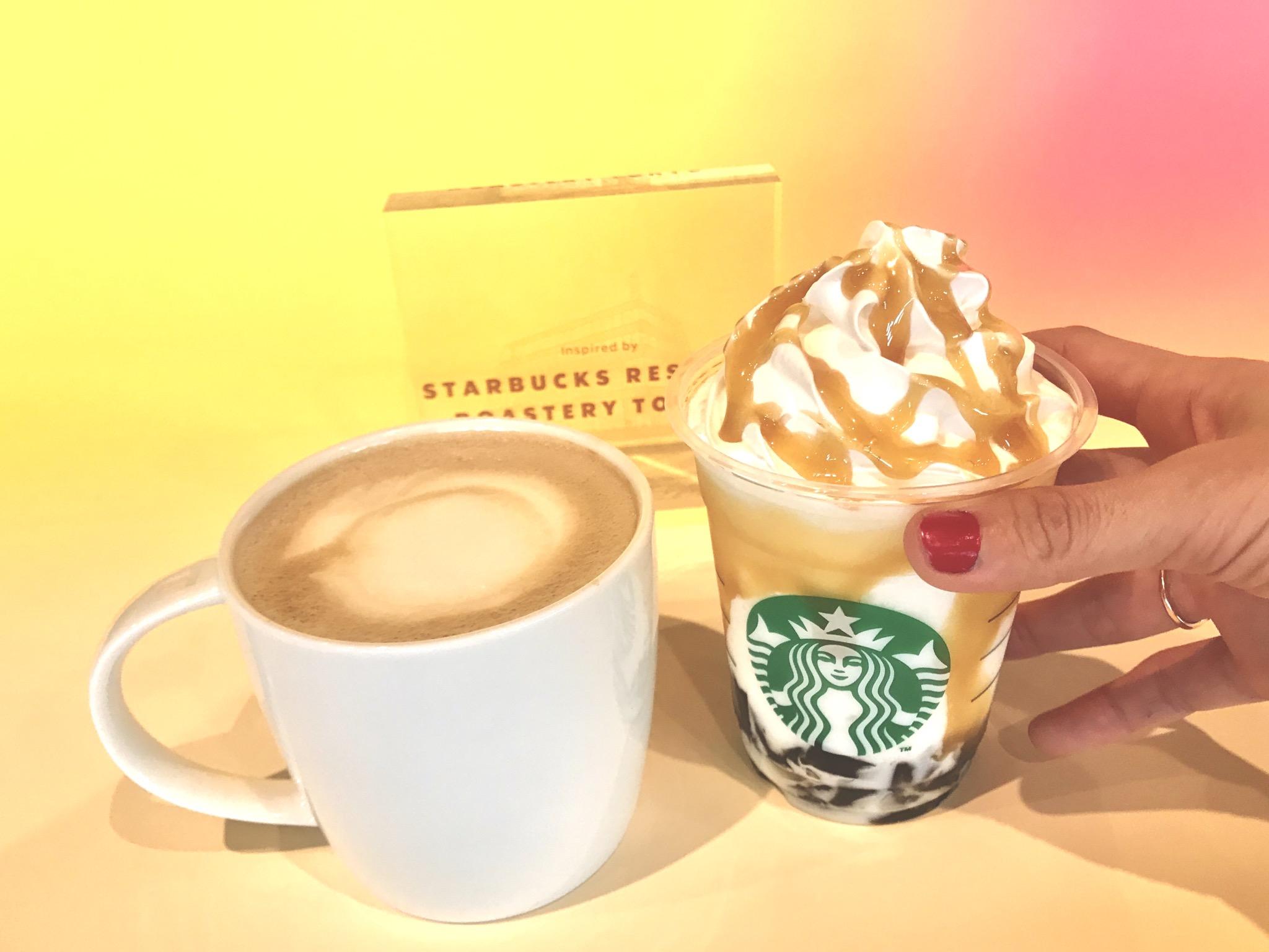 【スタバ 新作レポ】「バタースコッチ コーヒー ジェリー フラペチーノ」が絶品♡ おすすめカスタマイズや他メニューも紹介_1