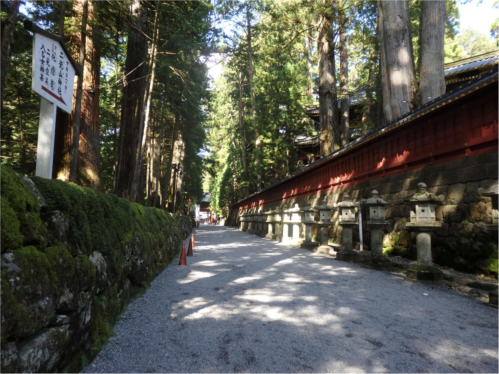 【知らなかった!】日本一楽しめる神社へ潜入してみた_5