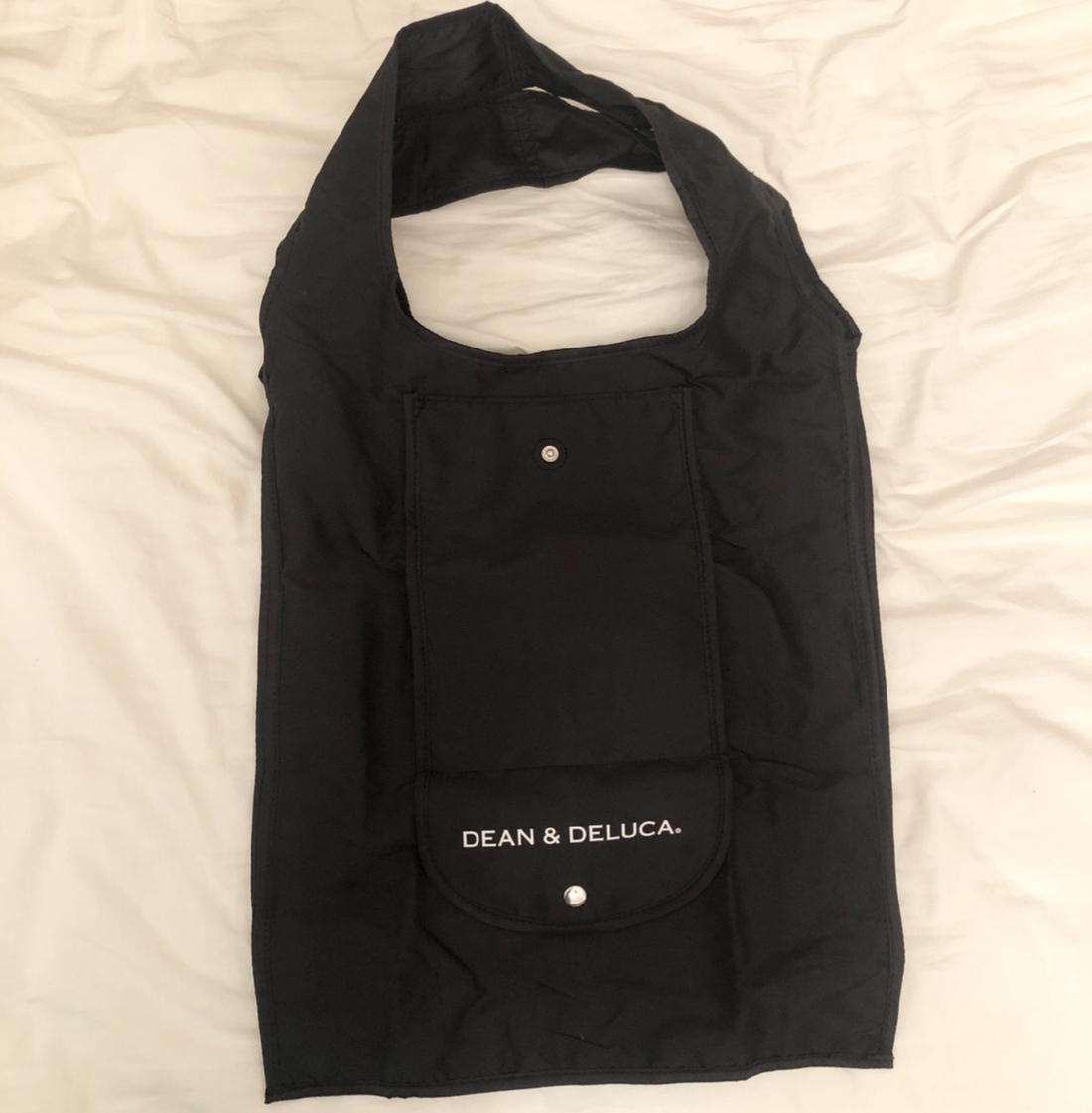 【レジ袋有料化に向けて】DEAN & DELUCAのマイバッグ買いました♡_2