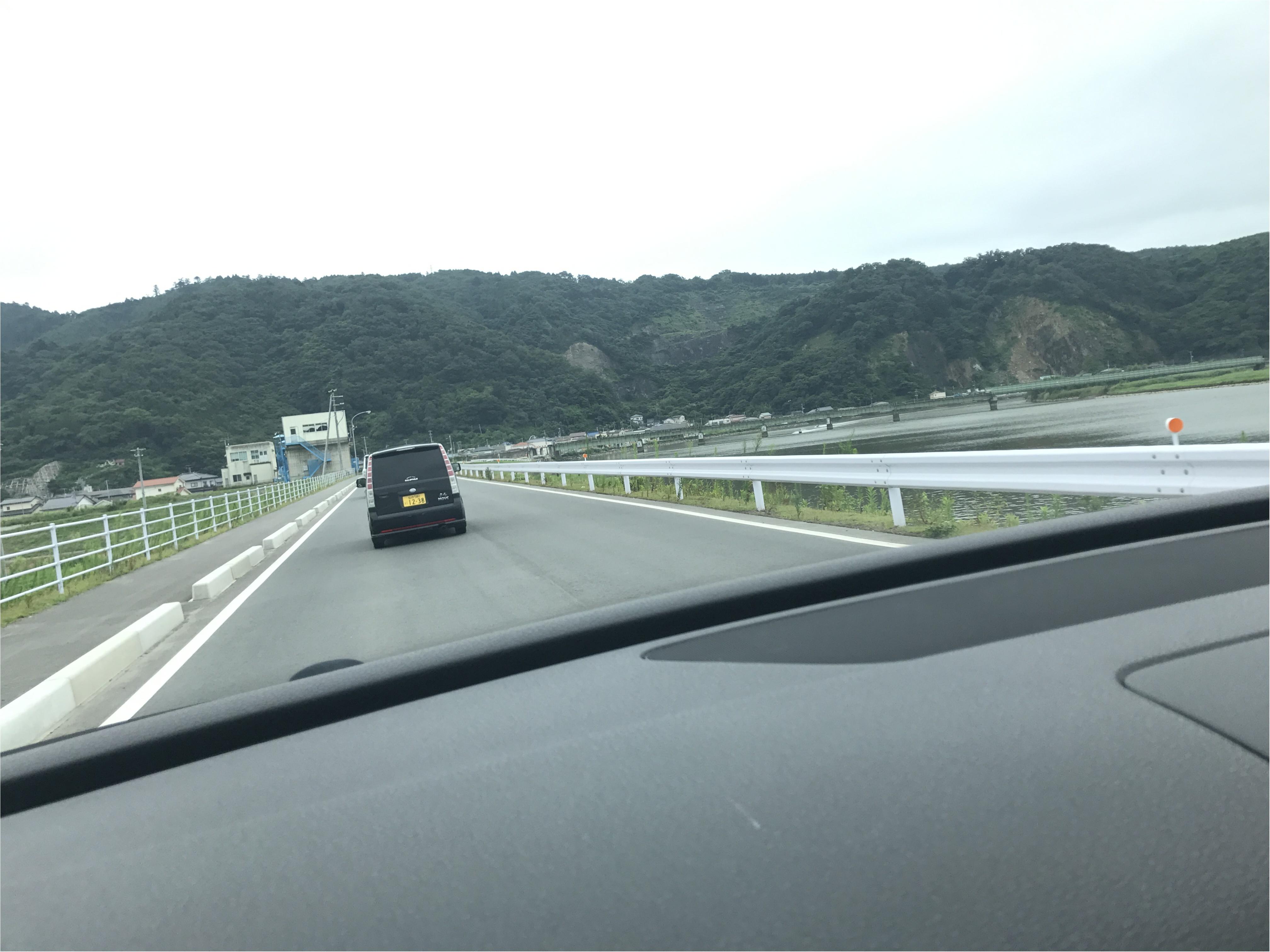 ツール・ド・東北まであと一カ月! 私たちが走る女川・雄勝フォンドの下見に!!【#モアチャレ ほなみ】_5