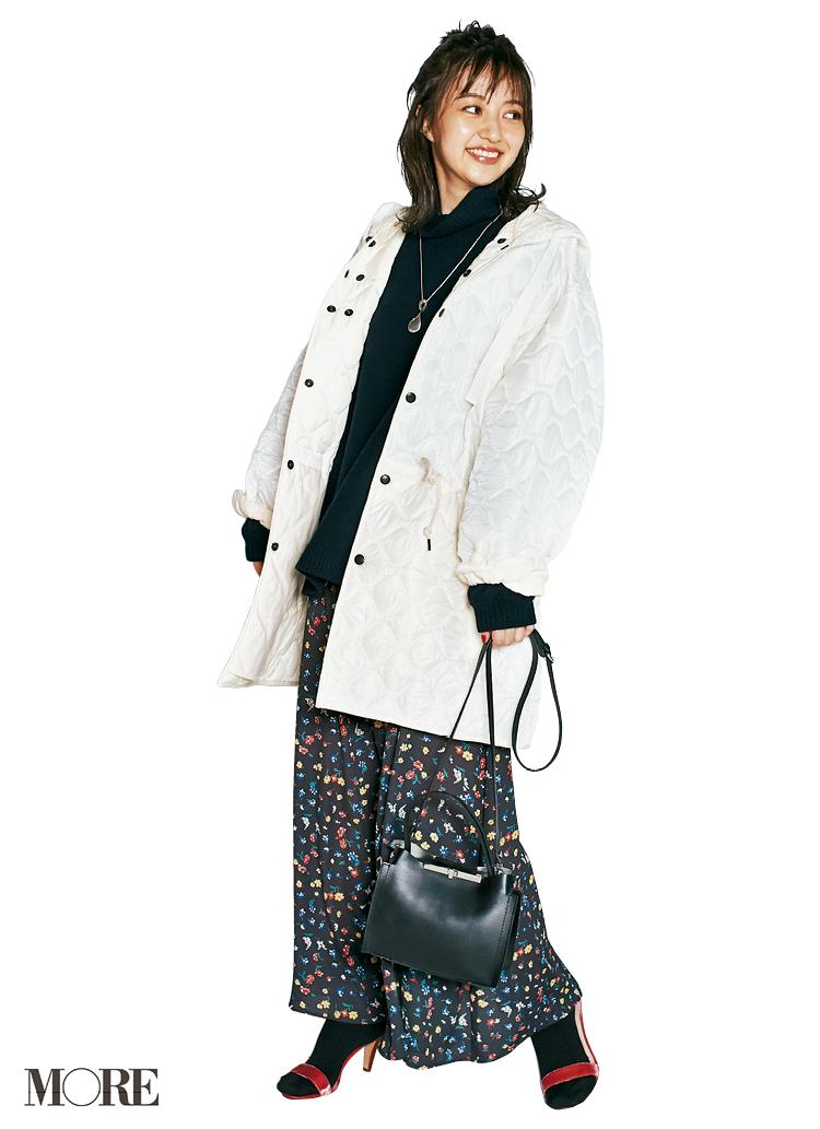 2019年、ダウンやコートをどう着る? 冬のアウターコーデ見本 | ファッション_1_3