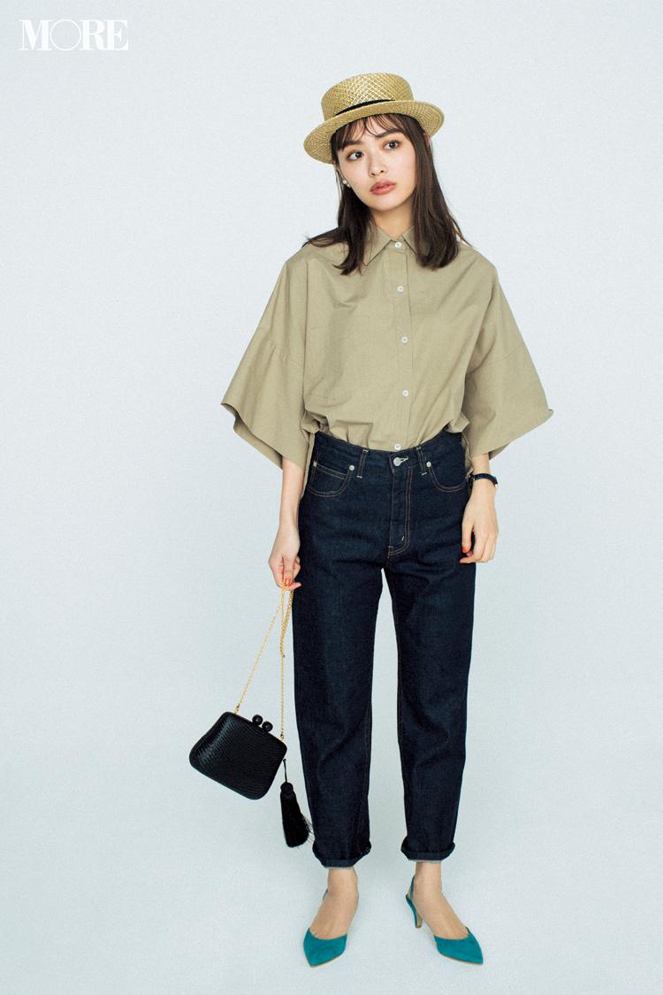 20代レディースの夏ファッション特集《2019年版》 - ワンピースやTシャツなどおすすめコーデは?_8