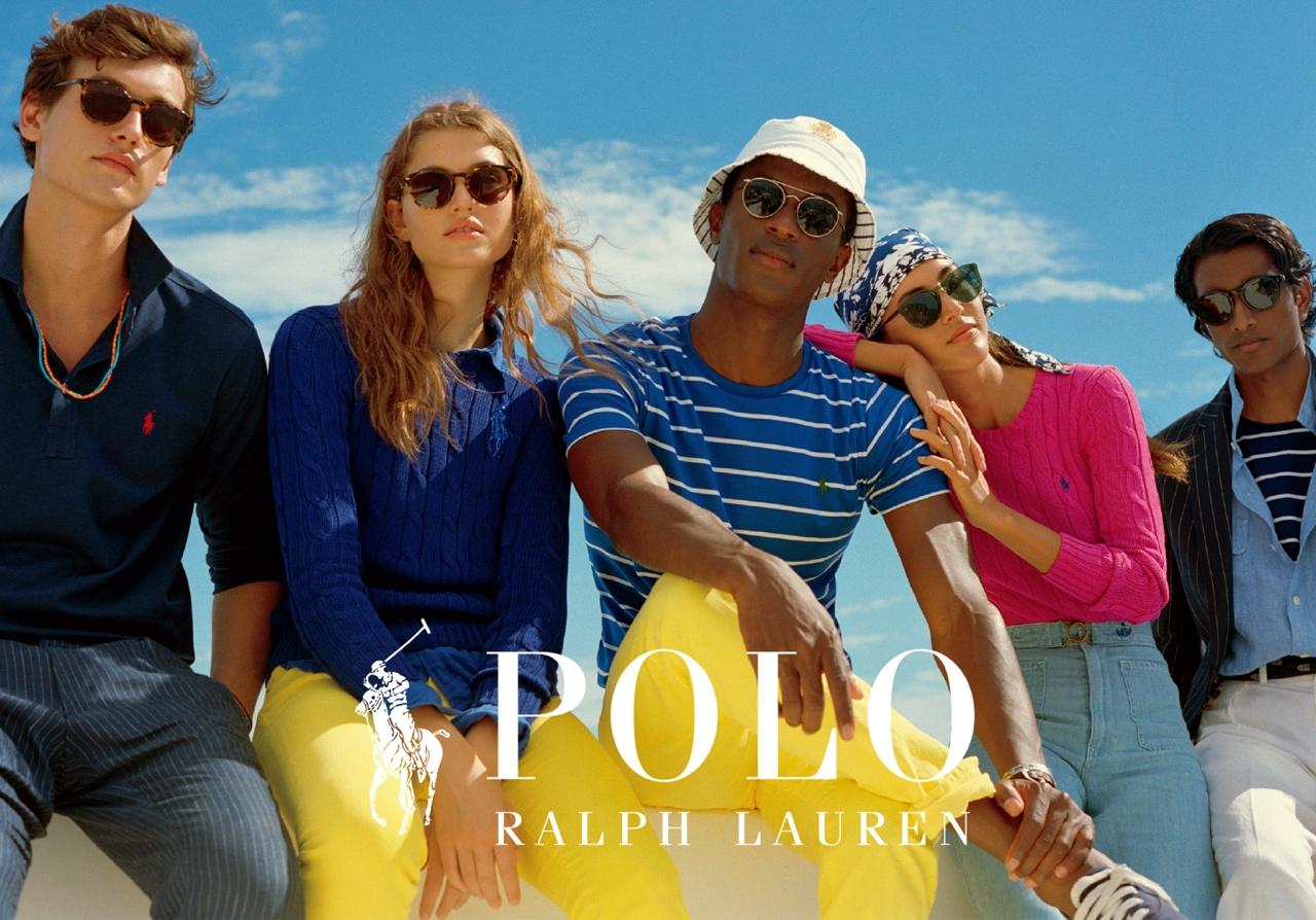 『ポロ ラルフ ローレン』がルミネ新宿にオープン! 今すぐ取り入れたいアイコニックなアイテムをご覧あれ♡_1