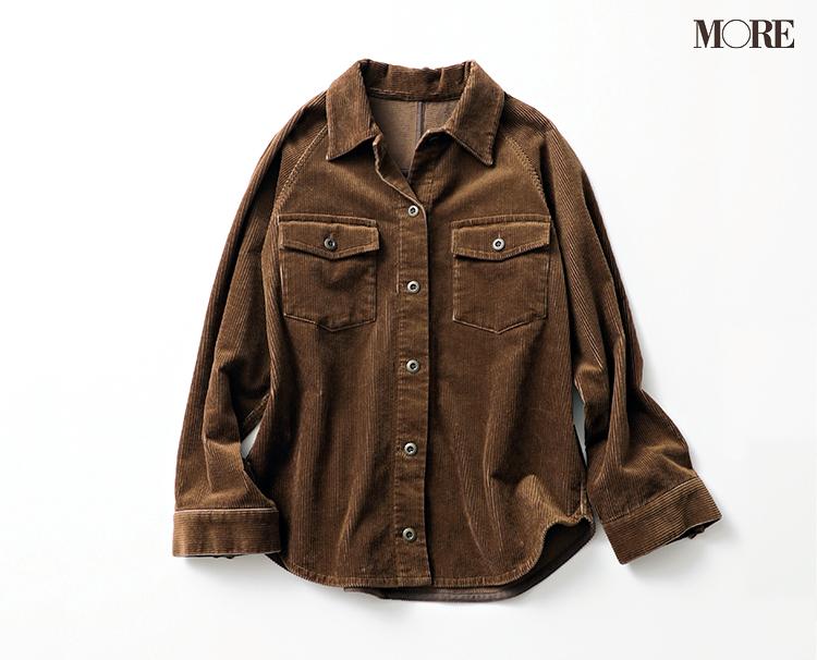 シャツジャケットコーデ特集《2019秋》-  この秋のトレンドNo.1! 20代におすすめのレディースコーデ_4