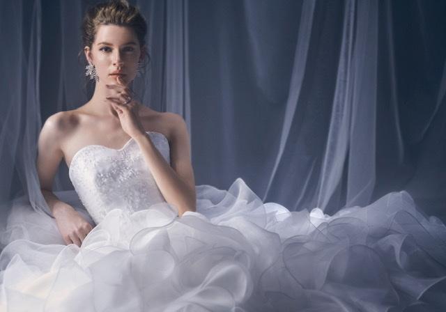 おうち時間にうっとりウェディングドレス選び♡『ノバレーゼ』がオンラインでカタログを公開中‼︎_1