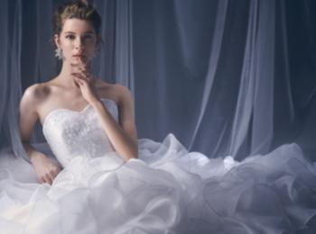 おうち時間にうっとりウェディングドレス選び♡『ノバレーゼ』がオンラインでカタログを公開中‼︎