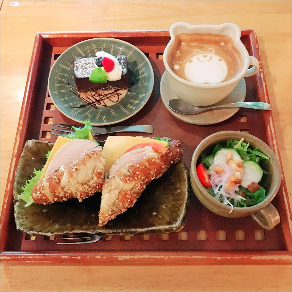 梅田など大阪のおすすめランチ特集《2019年版》- 女子会やデートにおすすめのカフェやレストラン11選_3