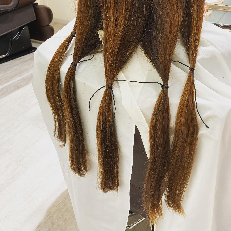 髪の寄付♡ヘアドネーションとは?_1