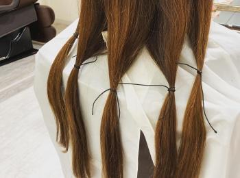 髪の寄付♡ヘアドネーションとは?