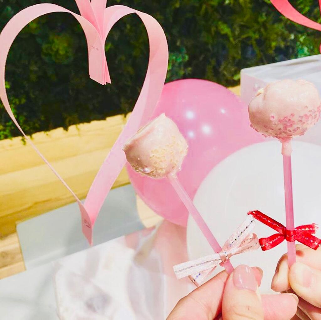 【ABCクッキング】お土産、試食盛り沢山!バレンタインイベントに参加してきました♡_3