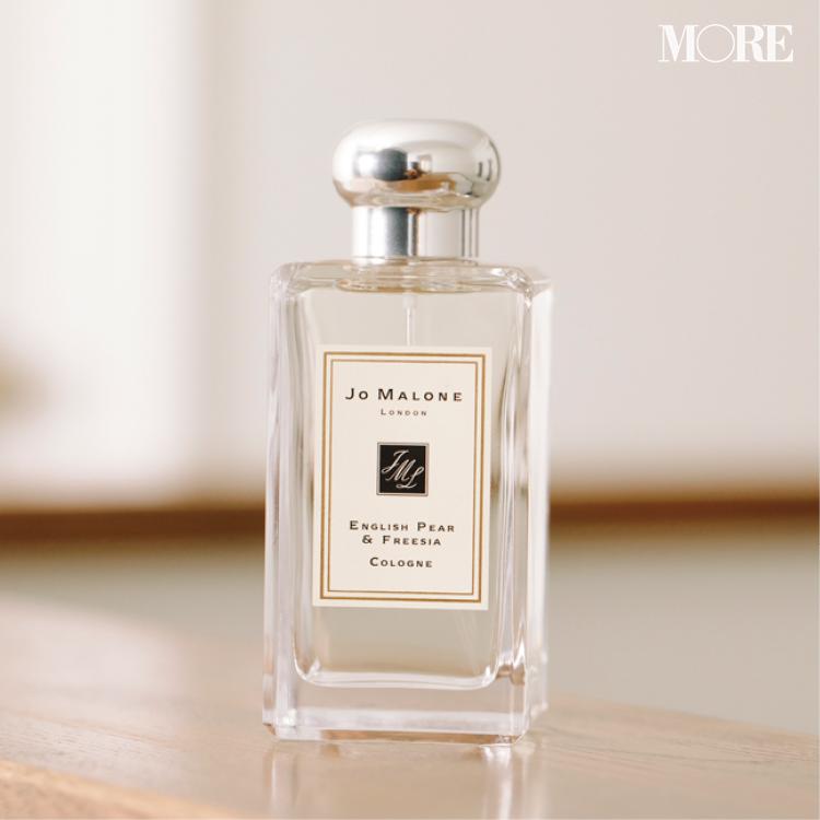 自分らしい香水選び、しませんか? 素敵なあの人と愛する香りのストーリー 記事Photo Gallery_1_5