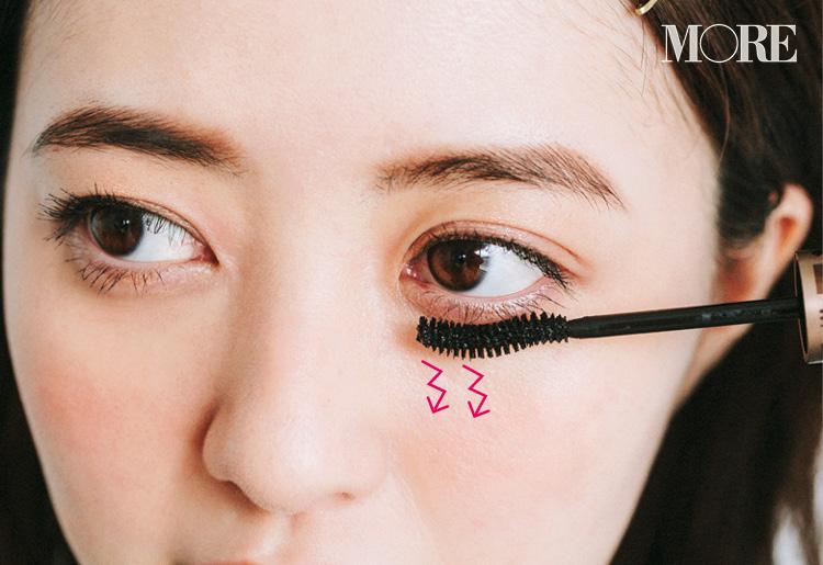 20代後半女子向け メイク特集 | デート用モテメイクから、眉毛の描き方まで_49