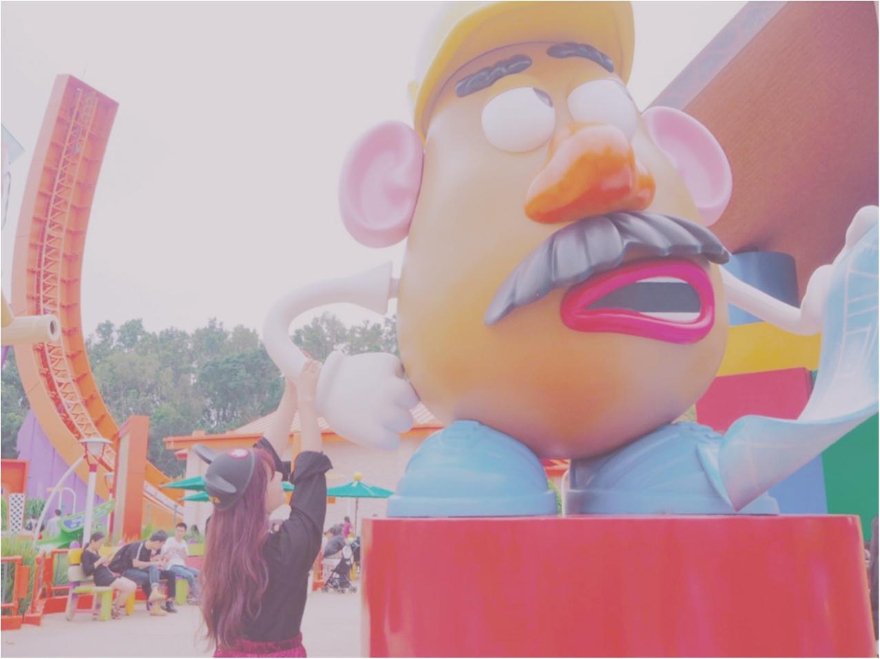 行ったら絶対に楽しい♡♡香港ディズニーランドの魅力とは♡_13