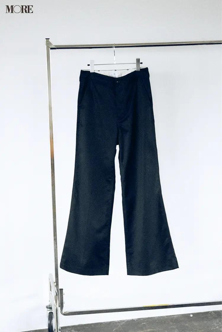 骨格診断でわかる!本当に似合う黒パンツ。休日コーデはオールインワンであか抜ける♪【今週のファッション人気ランキング】_3
