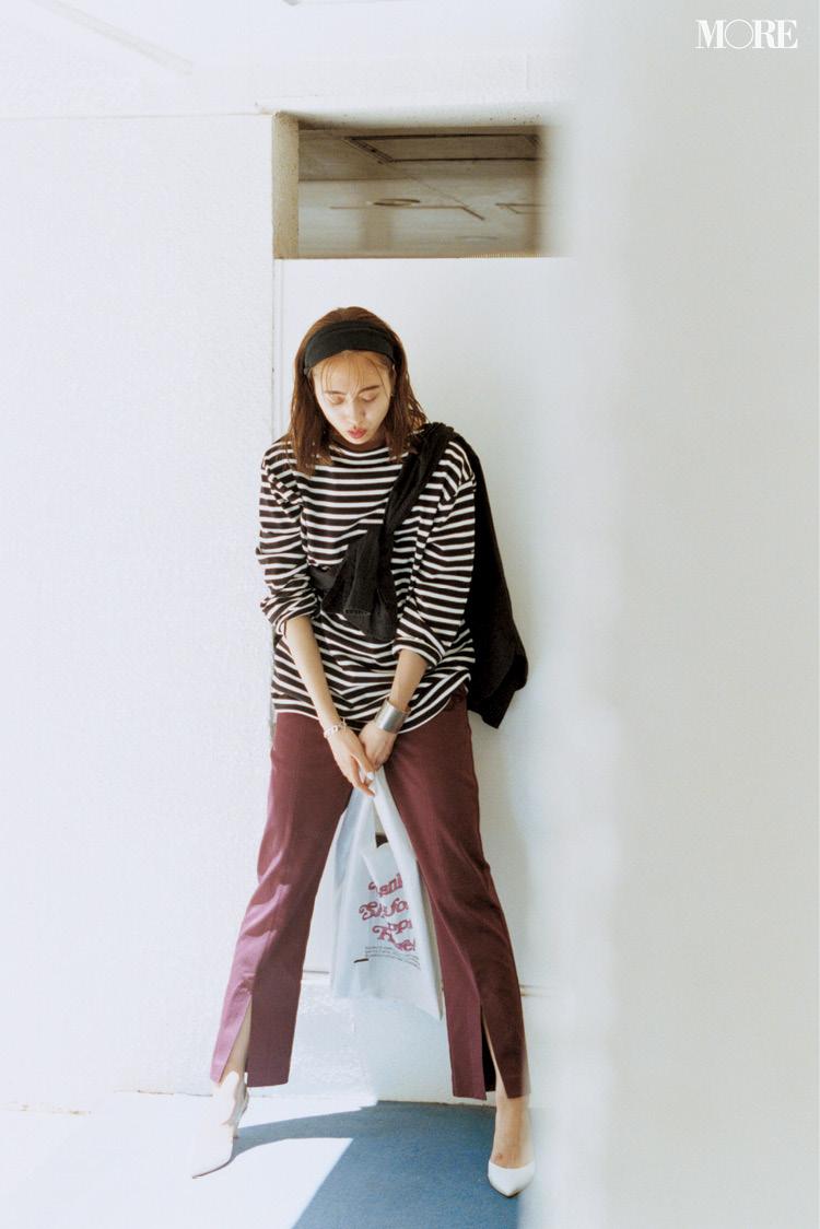 今からチェック。秋のファッション、スタイリスト石上さんが気になる【5つのキーワード】_2