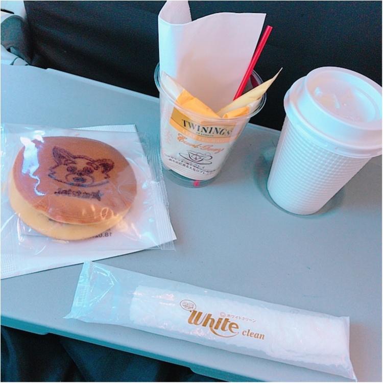 【ジェットスター】おすすめなオリジナル機内食♡♡_1