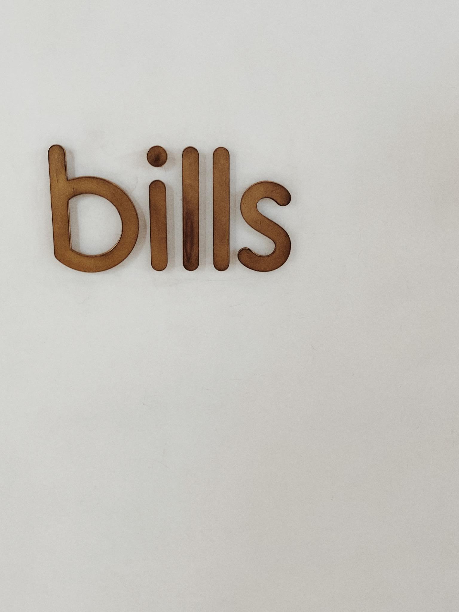 """【世界一の朝食】長く愛される""""Bills""""のスクランブルエッグが絶品_1"""