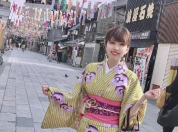 【モアハピ部12期生】rinaです♡