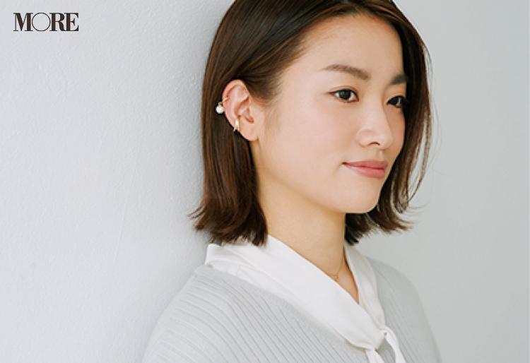「上手な重ね着のコツを教えて!!」読者のお悩み、スタイリスト石上美津江さんが解決します_5
