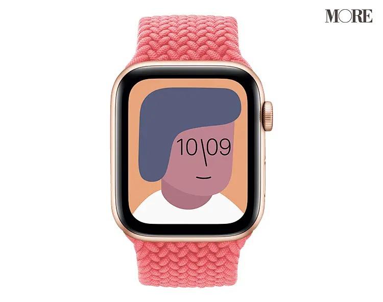 Apple Watch SE本体