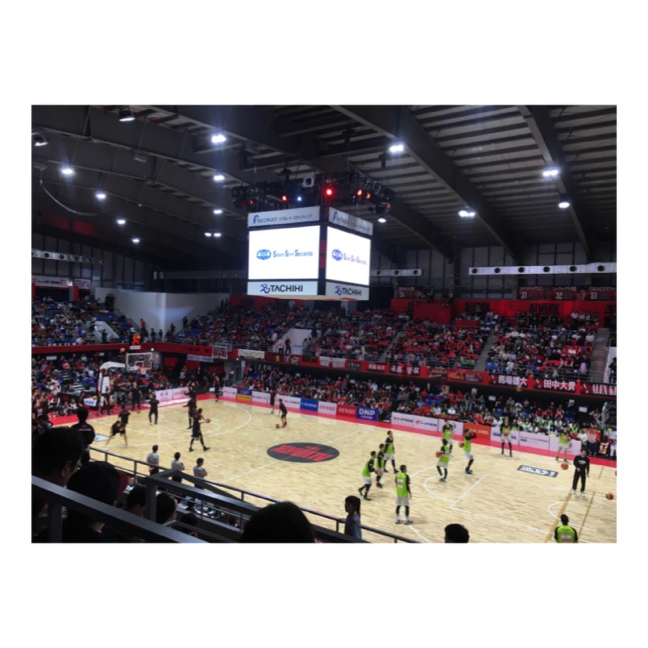 【スポーツ観戦しよう!】今熱い!話題のバスケットボール、解説します❤︎_4