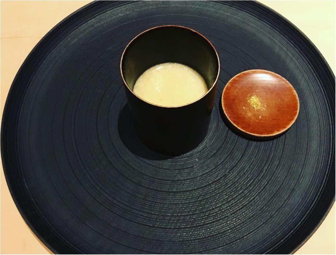 【東京】茶酒 金田中【表参道】和食_4