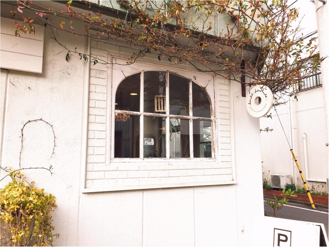 【宇都宮カフェ】今だけ!フォトジェニックで可愛い『ドーナツパフェ いちご』は食べに行くしかない!!_1