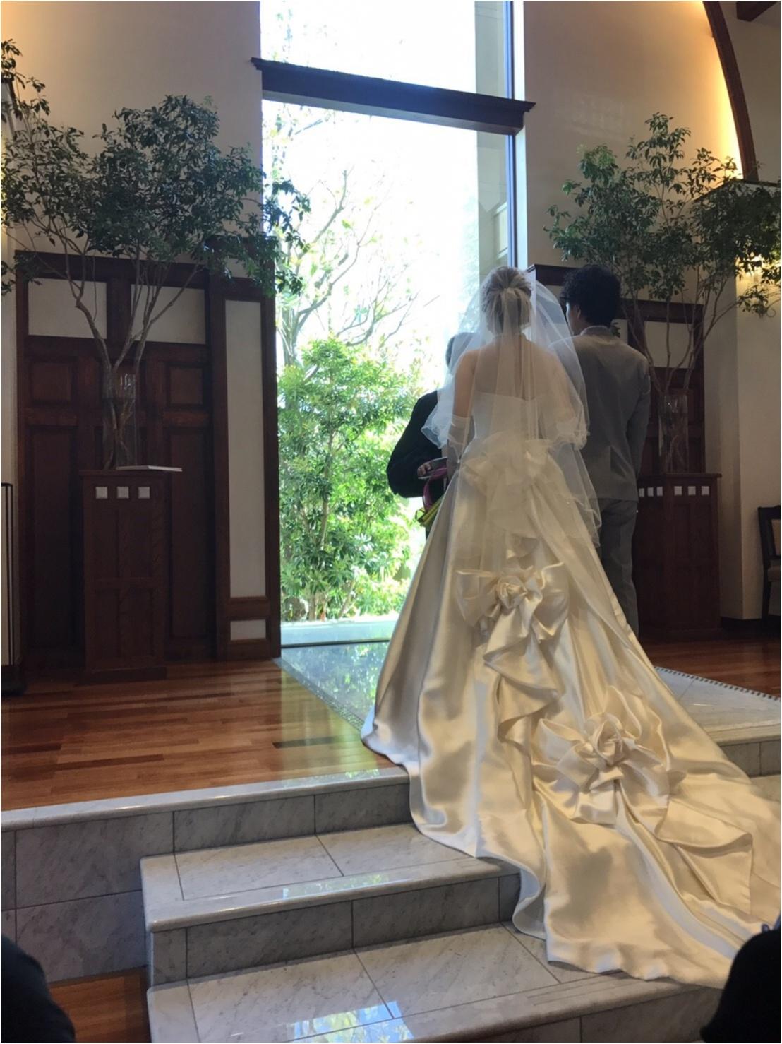 【ゆい婚】大好きなみんなに囲まれて過ごした最高の結婚式♡~今年の思い出を振り返り~_2