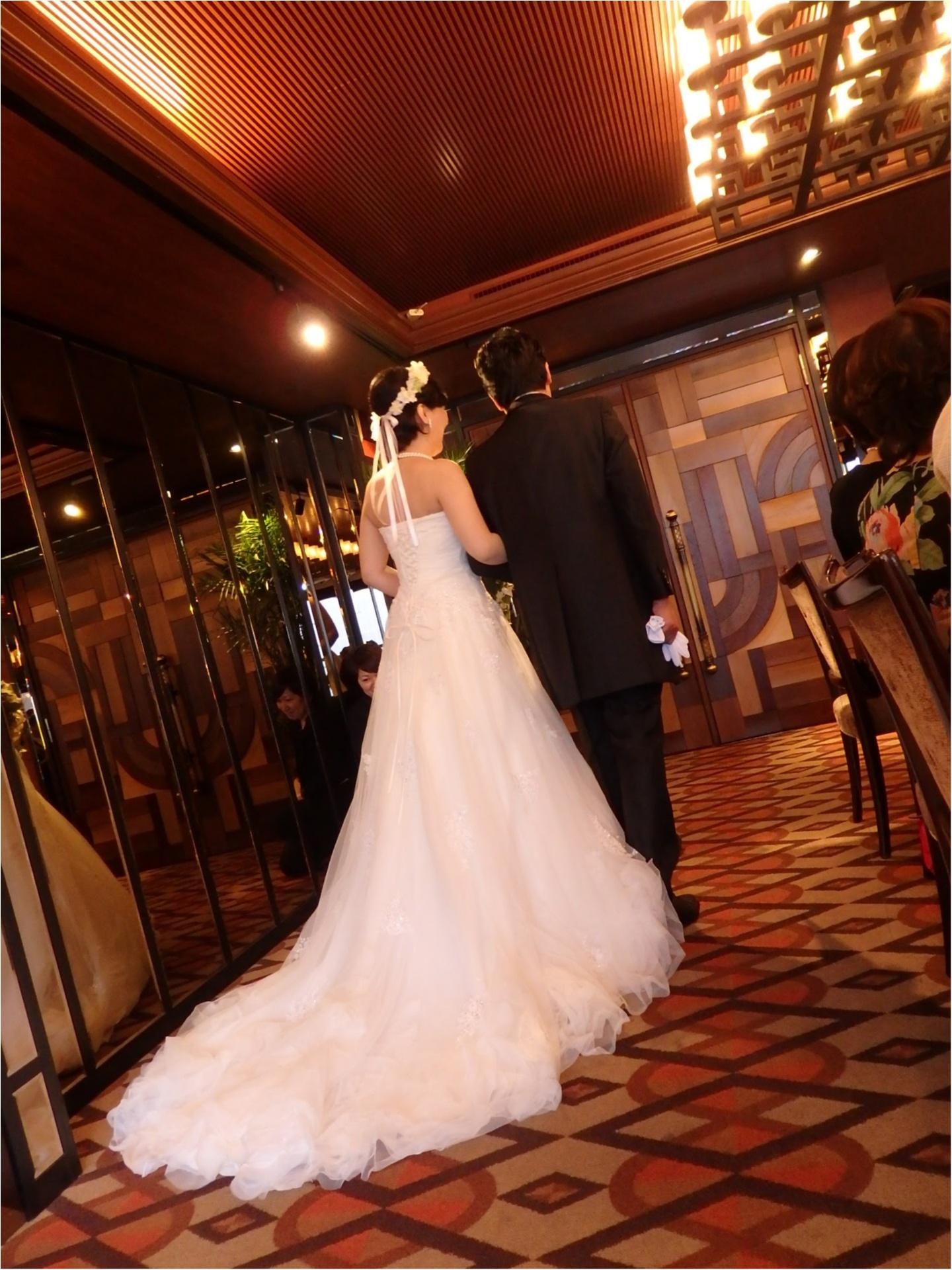 ☆世界でここだけ!結婚式with東京タワー☆_26