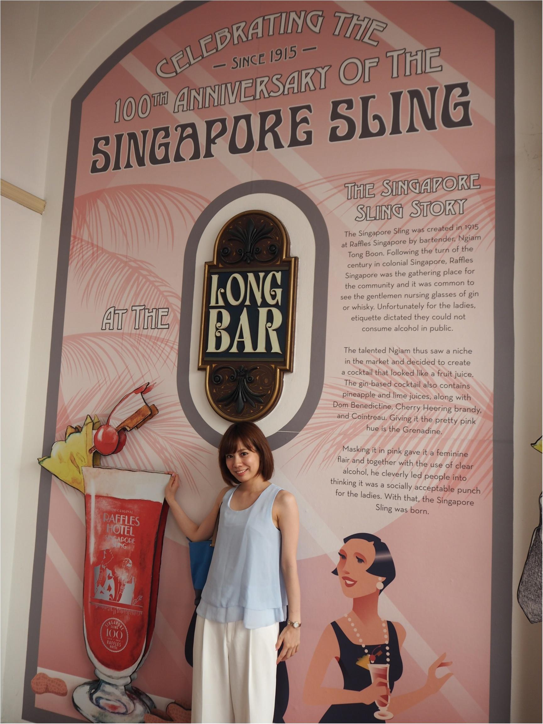 今年の休みはシンガポールへ!シンガポールおすすめスポット3選☆_5