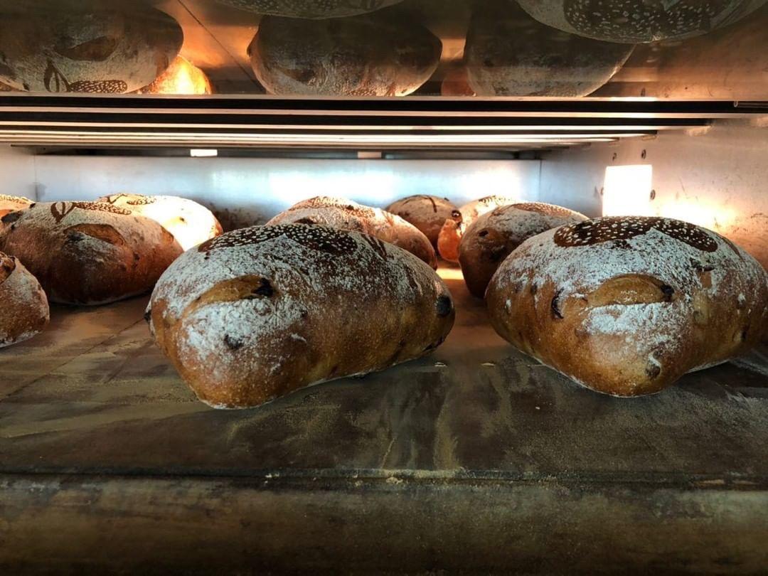 【ウーパオチュン ベーカリー】世界のグルメご紹介します!世界一に輝いたパン屋さんはここ✩*॰_6