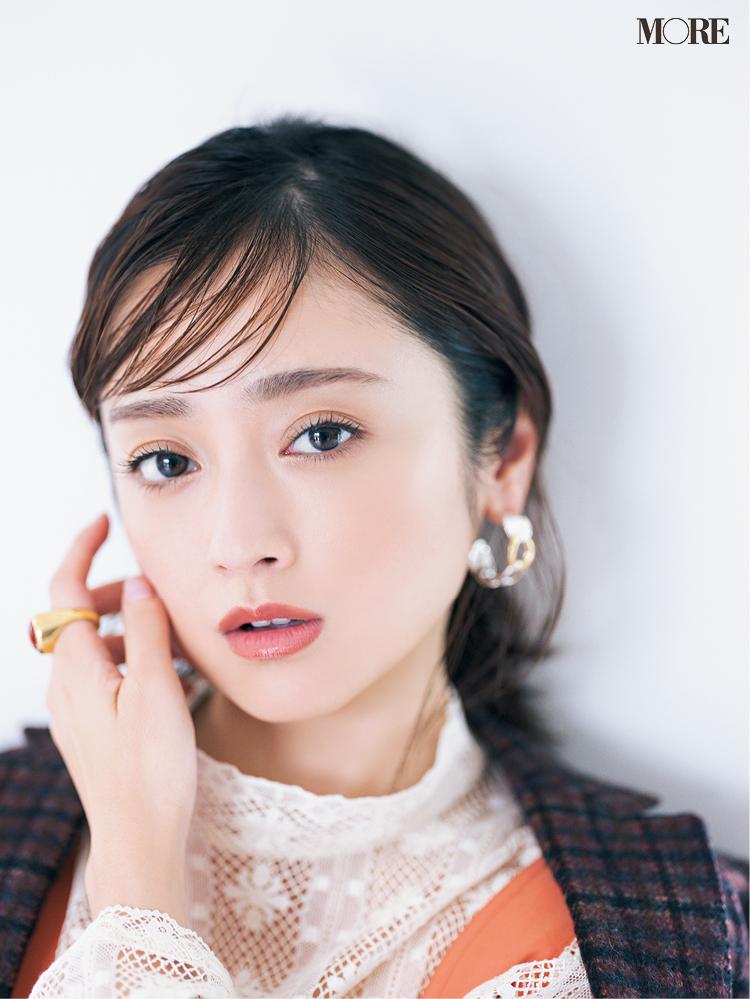 安達祐実さんの美肌の秘密 Photo Gallery_1_13