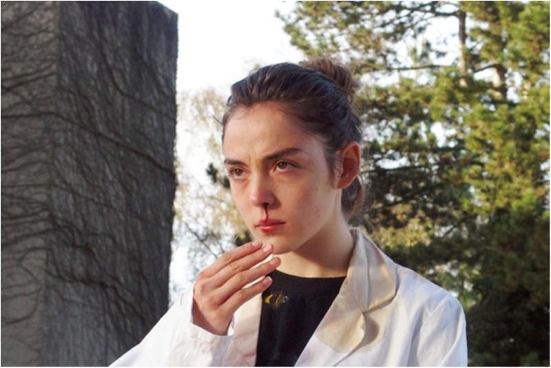広瀬アリスが体当たりで演じたぶっ飛んだ巫女ぶりが痛快! 『巫女っちゃけん。』など 【今月のオススメ☆CINEMA】_2