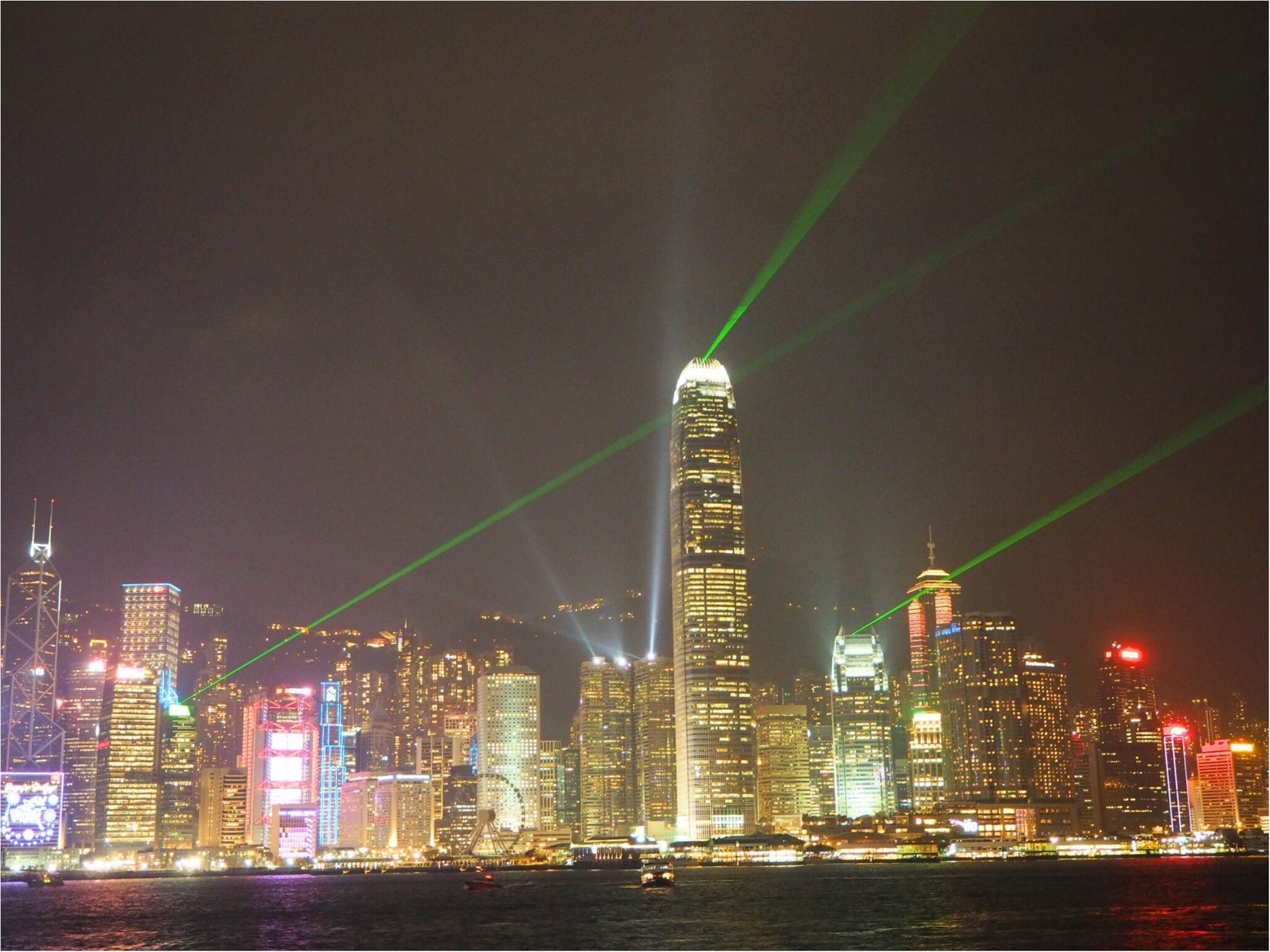 香港旅行♡夜景が一望できるスポットを紹介します !_3