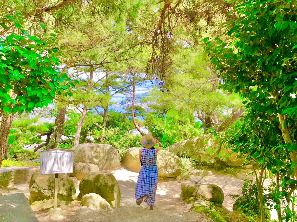 【女子旅でいくならここ】可愛すぎるネコとレモンの街、尾道 前編_8