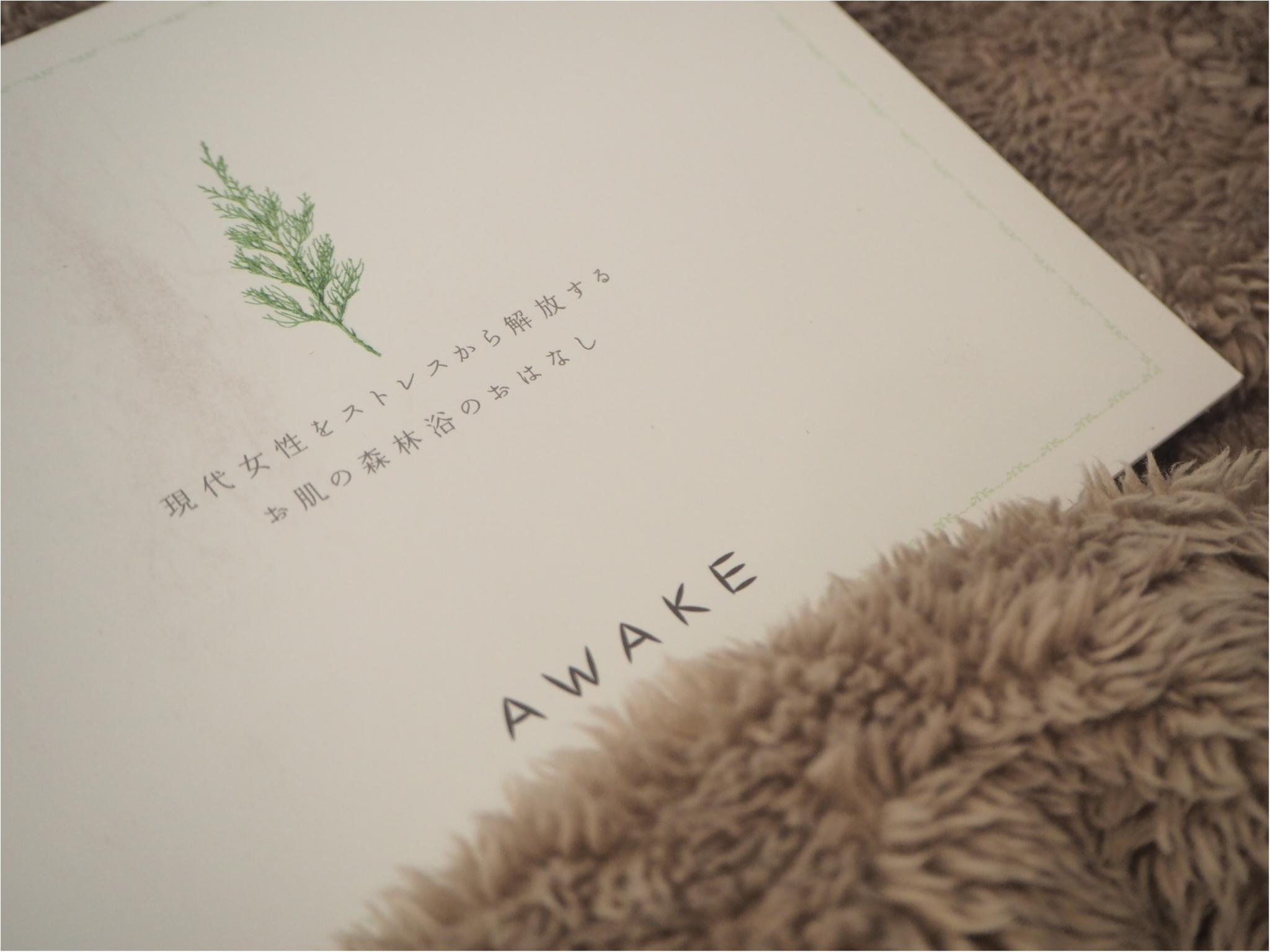 ストレス社会で働く女性の救世主!「AWAKE(アウェイク)」の福袋がお買い得すぎる!_7