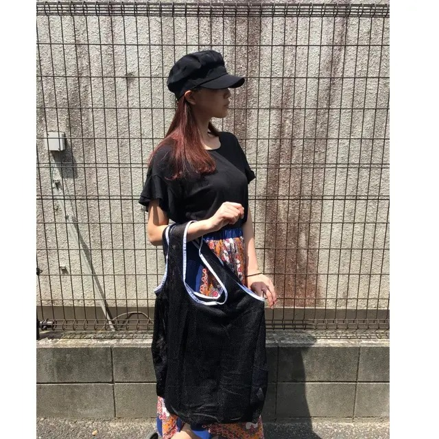 田中みな実さん着用『スナイデル』のニットワンピース♡ おすすめエコバッグも【今週のMOREインフルエンサーズファッション人気ランキング】_2