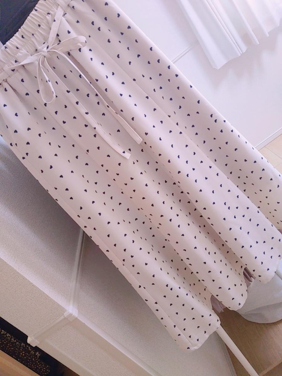 【MAJESTIC LEGON】今買うべき‼夏まで着れるおとなかわいいスカート♡_1