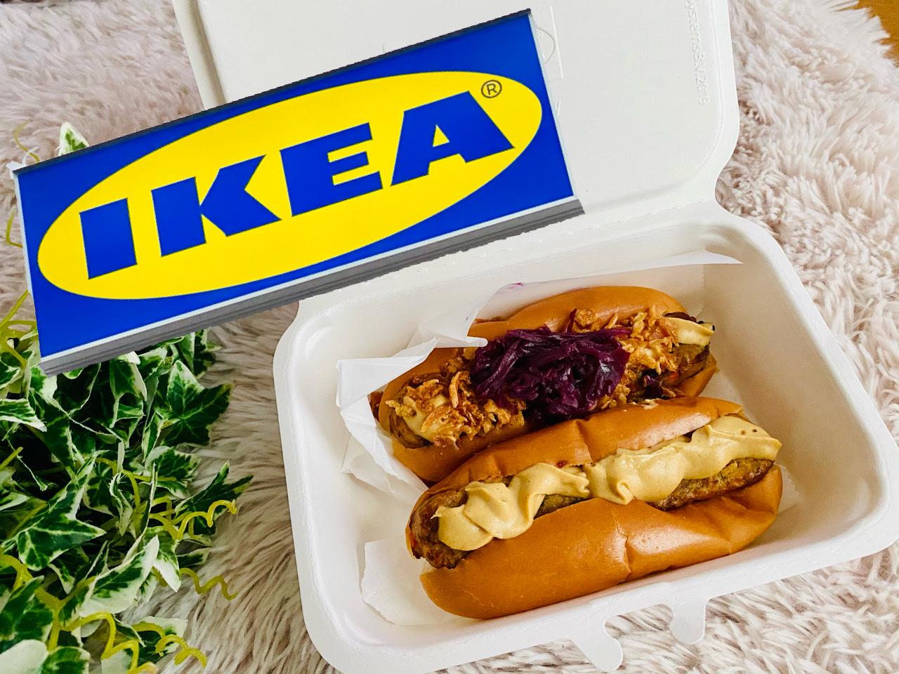 【IKEA渋谷】安すぎてヤバい!と大人気★コスパ最強《ベジドッグ》は絶対食べて♡_7
