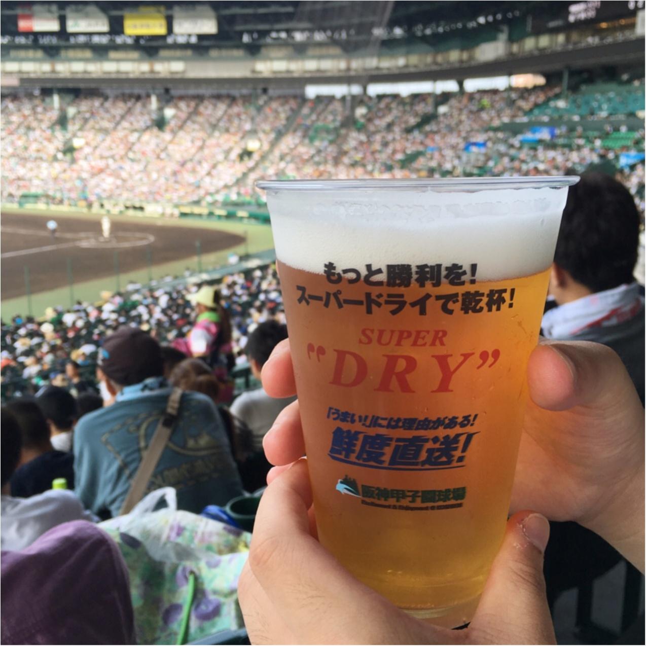 めちゃウマ!夏の甲子園グルメ4選♡_3