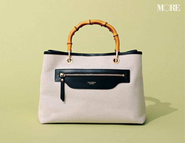 通勤バッグおすすめブランド《2020版》 - 仕事用に選びたい、タイプ別の最旬レディースバッグ特集_22