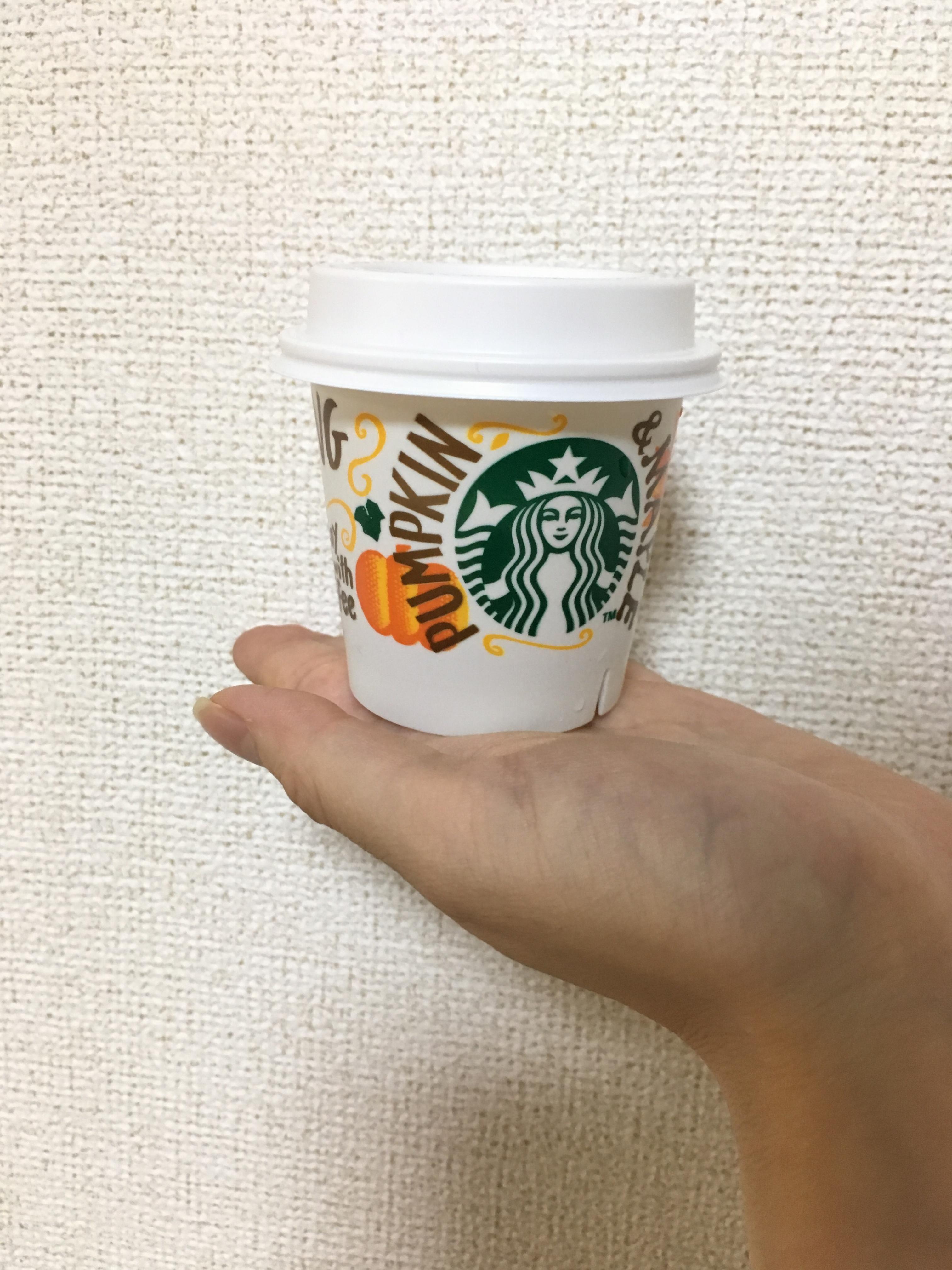 【スタバ】秋の新作パンプキン&メイプルプリンが濃厚で美味♡_3