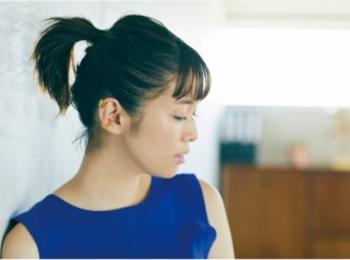 """ボブでできる! 佐藤栞里の """"こなれひとつ結び"""" で女っぽヘアアレンジ3選♡"""