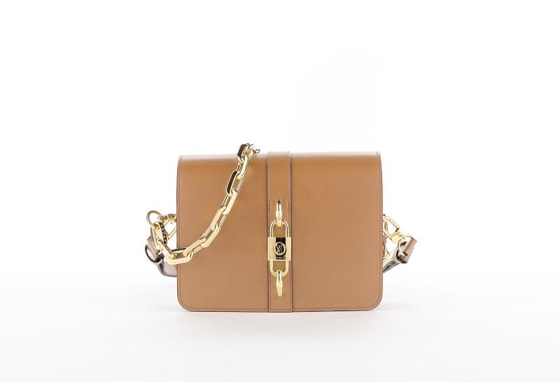 ルイ・ヴィトンの新作バッグ「ランデヴー」ベージュ