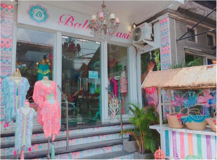 【恋するバリ島】キュートな刺繍にひとめぼれ♡20代のフランス人姉妹が手がけるリゾートファッションブランド『Bali Sensasi』に注目♡_2