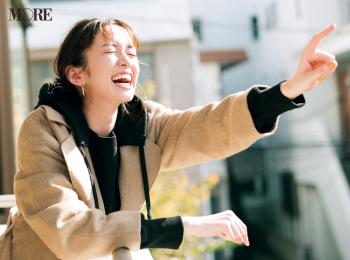 [着回しまとめ]1/9(土)〜1/15(金)の佐藤栞里主演『SDGs×冬コーデ』着回し全部見せ