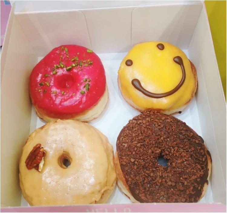 《SNSで話題のドーナッツ♡》GOOD TOWN DOUGHNUTSがフォトジェニックな上に美味しすぎっ♡_2