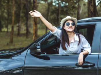 運転免許証所持率は8割、カーシェアは2人に1人が利用経験あり!!【20代女子のライフスタイル調査】