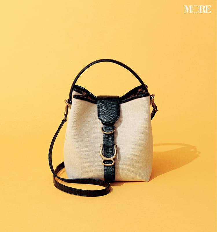 通勤バッグおすすめブランド《2020版》 - 仕事用に選びたい、タイプ別の最旬レディースバッグ特集_24