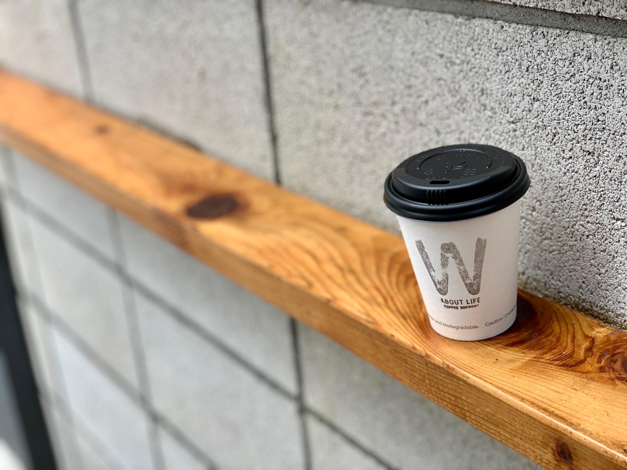 《ご当地MORE✩東京》渋谷で立ち寄りたい❤️おしゃれなコーヒースタンド【ABOUT LIFE COFFEE BREWERS】☻_2